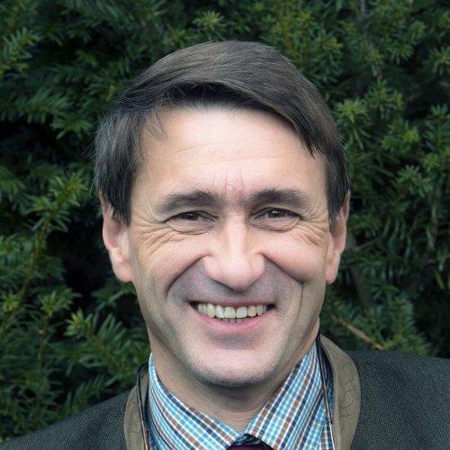 Xavier Haspeslagh