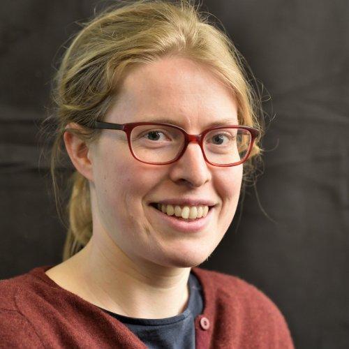 Kathleen Vanhuyse