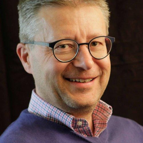 Geert Van den Bosch