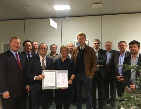 Charter 'NEEN tegen vergiftigd lokaas'