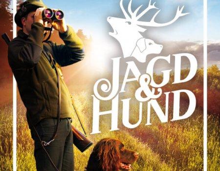 JAGD & HUND – Europa's grootste jachtbeurs