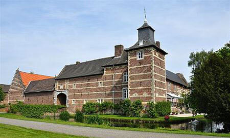 Praktijkdag Bijzondere Veldwachters afdeling Limburg
