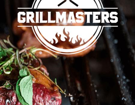 TV programma Grillmasters