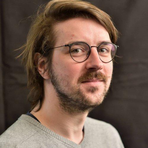 Maarten Goethals