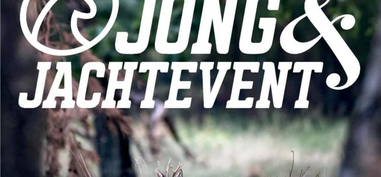 Jong & Jachtevenement
