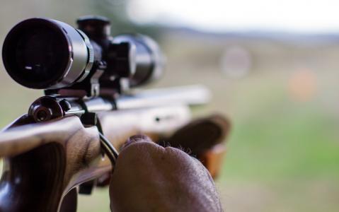 Nieuwe lichting jagers stoomt zich klaar voor examen