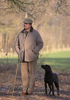 Overlijden oud-voorzitter Yves Steverlynck
