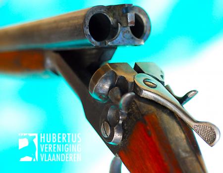 Nieuw: verplichting om geneutraliseerde wapens te registeren