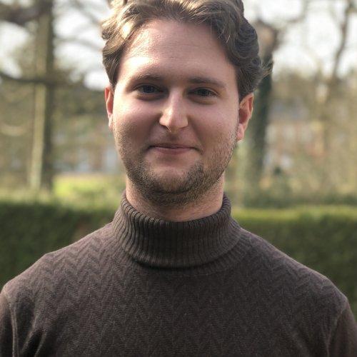 Geoffrey Cosemans